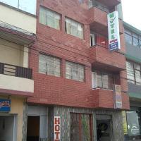 Hotel Los Amigos