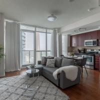 Downtown Luxury - Perfect CN Tower & Lake View