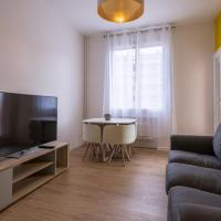Le Vallier Private apartment