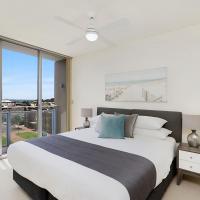 Beau Monde Apartments Newcastle - The York