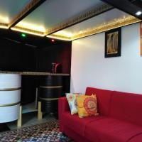 Joli Studio avec mezzanine