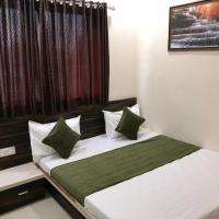 Hotel The Comfort inn