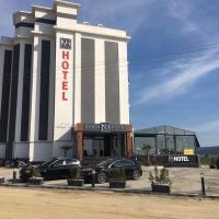 NEHİR HOTEL KEŞAN