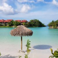 Eden island WhiteSand Luxury Apartment