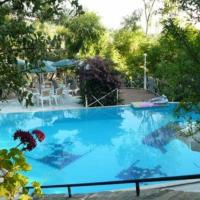 Tlos secret garden hotel