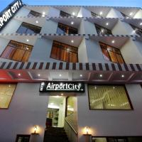 Hotel Airport City Mahipalpur