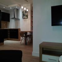 Apartament Szczecin