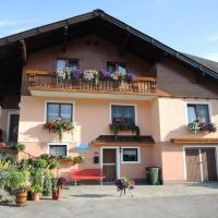 Appartement am Hauser Kaibling