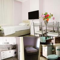Yüzbaşıoglu Apart Otel