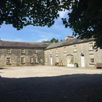 Clonalis House - The Stewards House