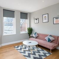 Apartment at Marylebone