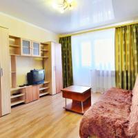 Apartment on Kraulya 10