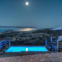 Paros Traditional Cottage; a unique experience