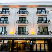 Ozgerey Suit Hotel