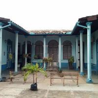 La Mansion del Dr. Hernandez Pina REMEDIOS