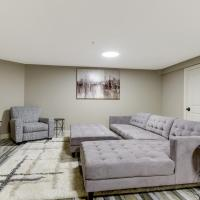 Minnestay-Stay Chateau Suite 5