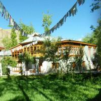 Maitreya Guest House Mulbeak