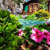 Casa Rural Tato