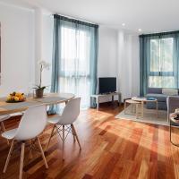 Apartamentos Turísticos Torre de la Plata