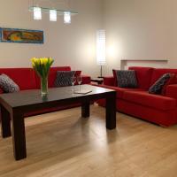 Ilmarine Apartment