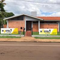 Hostel Aconchego
