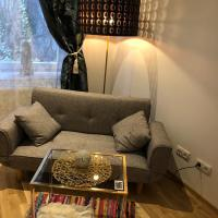 Flair and Design Apartment!