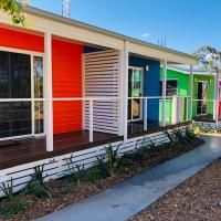 Huskisson Beach Resort