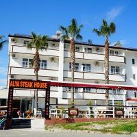 Side Alya Hotel