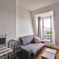 Large and cosy studio - 10th Arr.