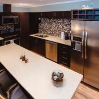 Platinum Cawa Apartments