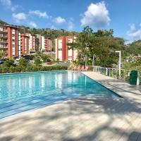 Modern 3 Bedroom Condo In Gated West Hills