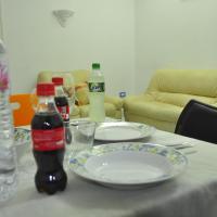 Appartement SAMY