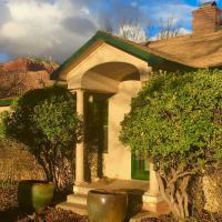 Kanab Garden Cottages