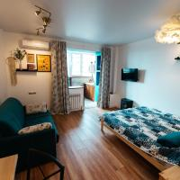 Hygge Apartament in Rostov-on-Don