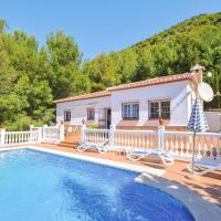 Coria del Rio Villa Sleeps 6 Pool Air Con WiFi