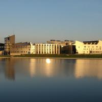Гостиница Брестский областной центр олимпийского резерва по гребле(гребной канал)