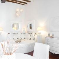 Ghetto Campo dei Fiori Luxury 3 rooms