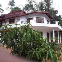CHANDZ Villa