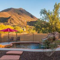 Saguaro Sunset at Cave Creek 4 BR by Casago