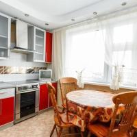 Center Apartment on Nevsky 3