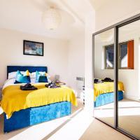 Stunning Canterbury Apartment