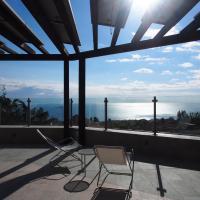 Sicilia's Residence