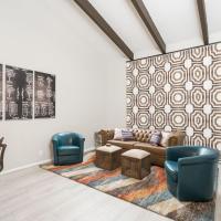 Speakeasy Condo 2 Bedroom by Casago