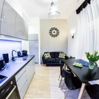 NOOK NOOK Apartments
