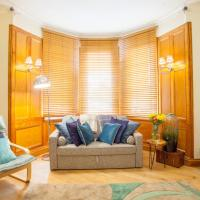 Cosy Central Glasgow Green home near Merchant City