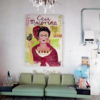 Casa Macorina