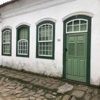 Casa Centro Histórico