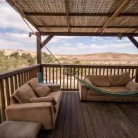 Shamballa Ezuz Desert Hospitality