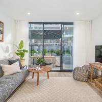 Herald 1-BR Apartment - Inner City, Close to Beaches & Harbour