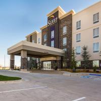 Sleep Inn & Suites Yukon Oklahoma City
